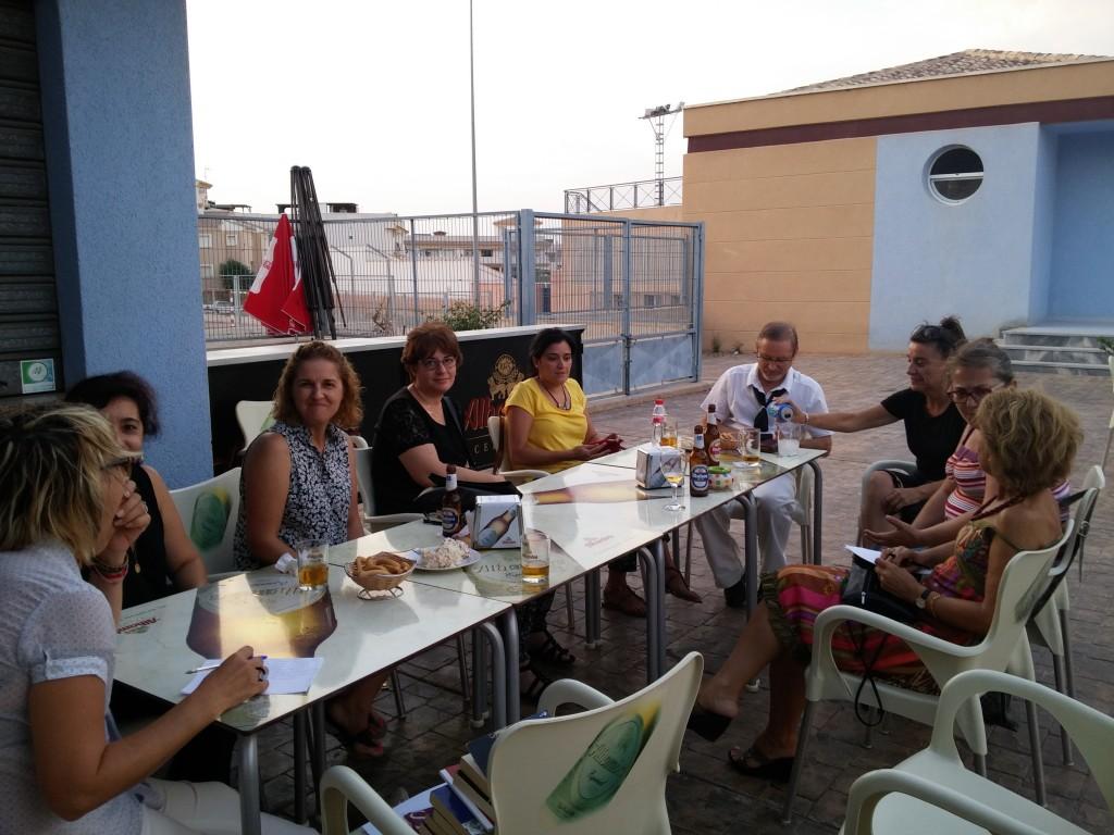 Club Lectura Larocha 2